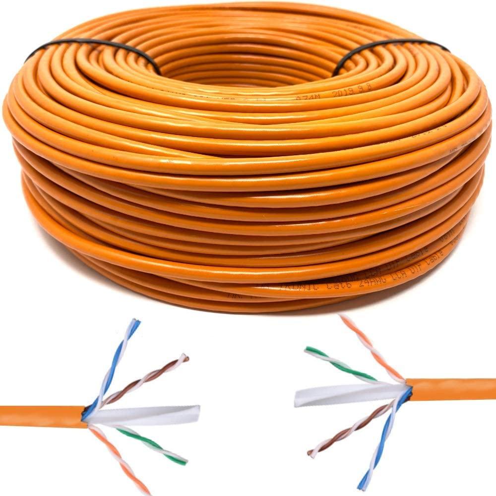 Comprar cable de red de categoria 6