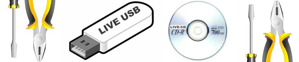 Pendrive de arranque técnico Live USb. Windows 10 PE