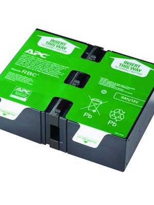 Schneider Electric APCRBC123 123 Cartucho de Batería de Sustitución de APC