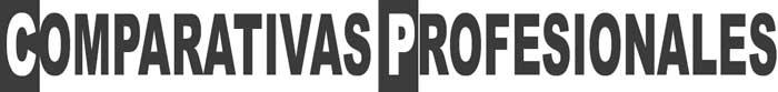Comparativas Profesionales Logo