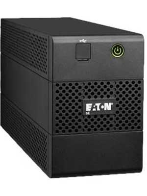 Eaton 5E650IUSB - Sistema de alimentación interrumpida