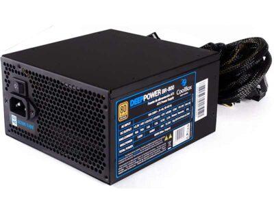 CoolBox DeepPower BR-800 Unidad de - Fuente de alimentación gaming pc atx