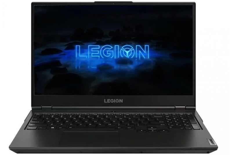 Lenovo Legion 5 15ARH05 AMD Ryzen 7 4800H/16GB/1TB SSD/GTX 1650/15.6