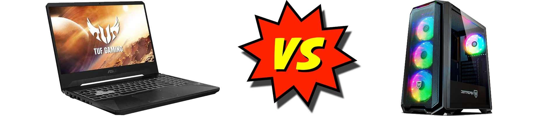 Torre VS Portátil. ¿ Qué es mejor para jugar un PC Torre o un Portátil??